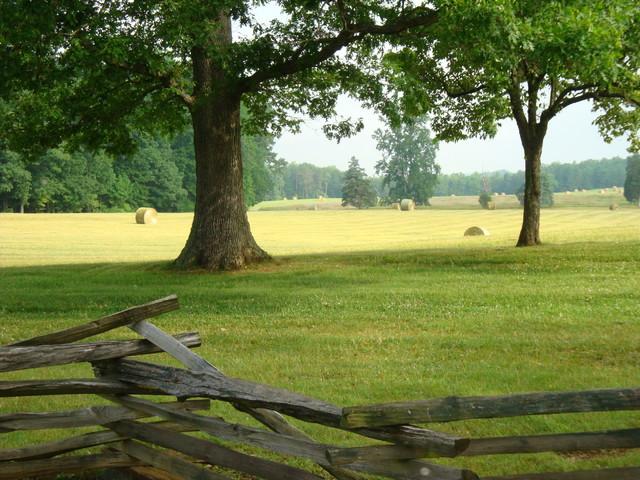 Suffolk Va Residence Traditional Landscape Richmond