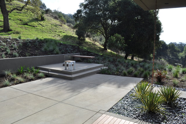 Sunol landscape for Houzz landscape architects