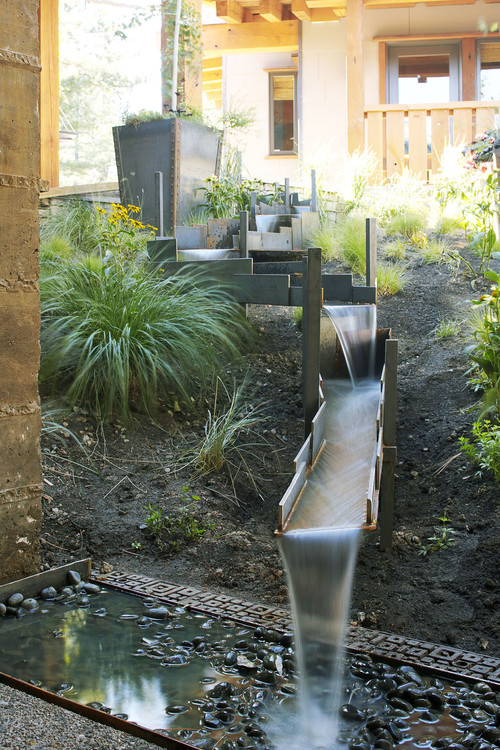 Feature Friday Water In The Garden