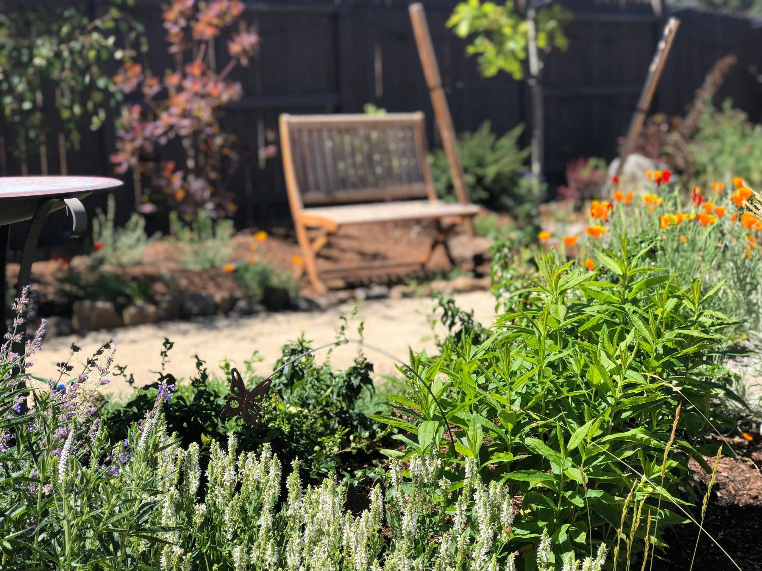 Sustainable garden - Old Farm District, Bend, Oregong24