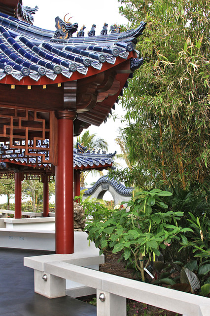 Synergy Building Projects asian-landscape