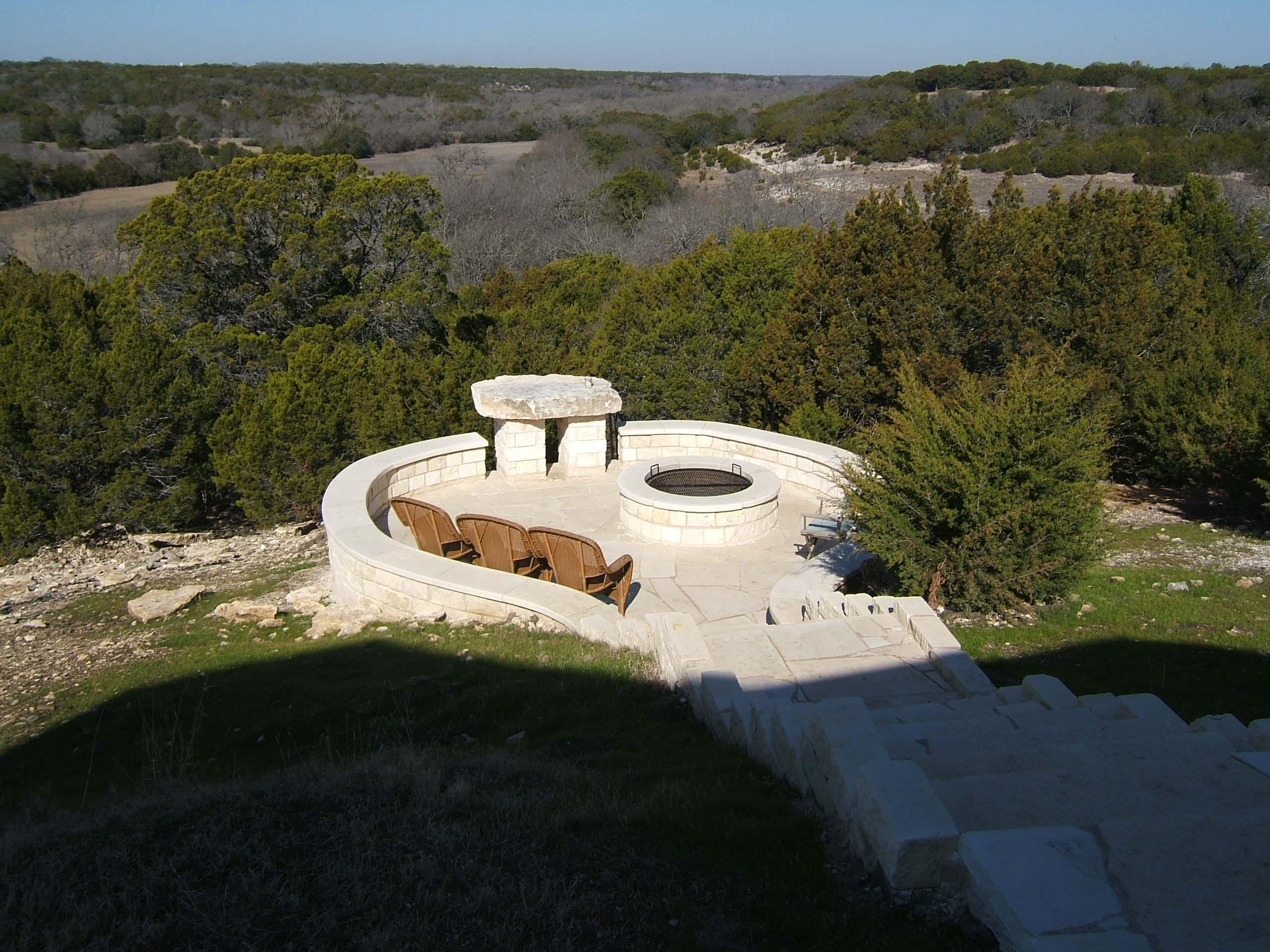 Texas Bee Creek Ranch