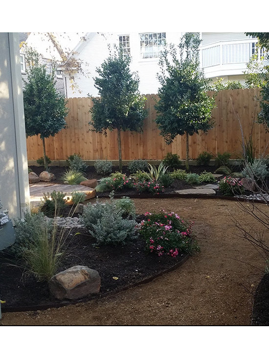 Save email for Native garden design ideas victoria