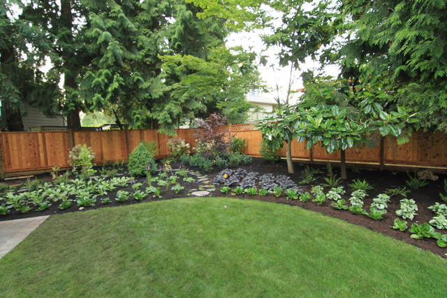 The Great Canadian Landscaping Company landscape