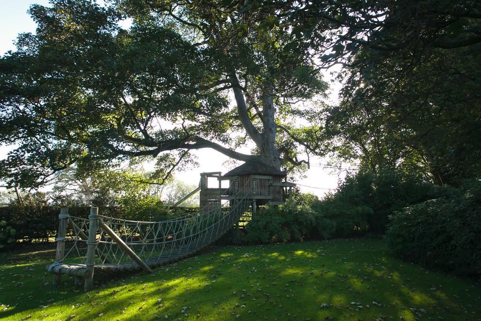 The Old Vicarage by Barnes Walker Landscape Architects ...