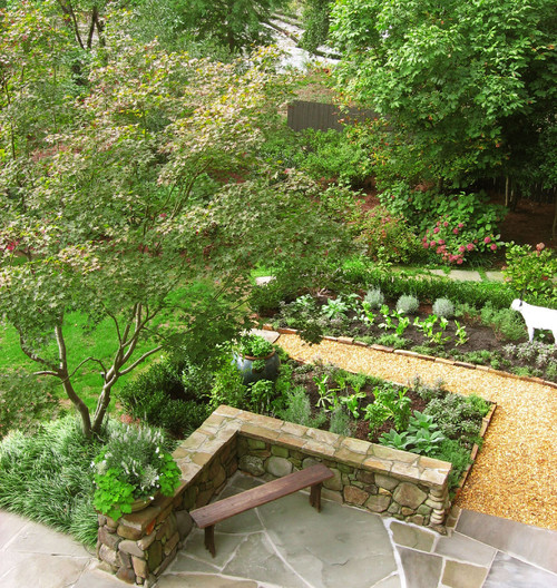 A houzz is a home for Home garden design houzz