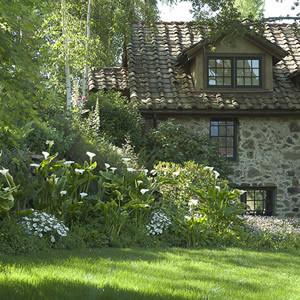 Traditional Landscape traditional-landscape