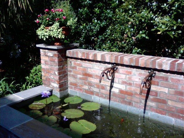 Residential Landscape Projects traditional-landscape