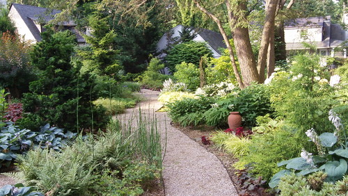 Traditional Landscape Design By New York Architect Little Miracles Designs
