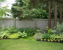 Traditional Perennial traditional-landscape