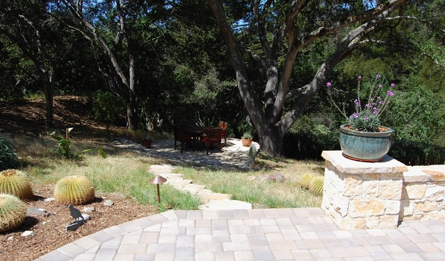 Traditional Ranch Country traditional-landscape