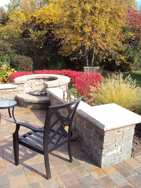 Treasured Earth Projects traditional-landscape