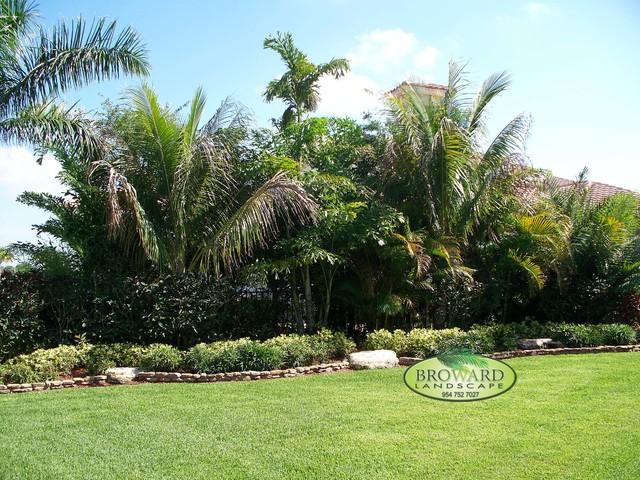 Tropical Landscaping tropical-landscape