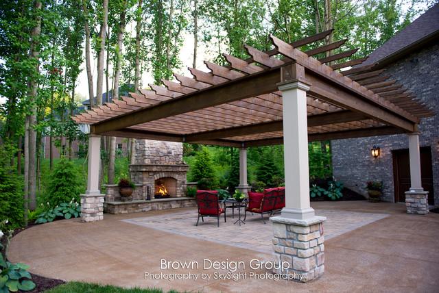 Landscape Architects amp Landscape Designers