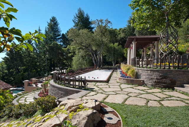 garden design with tuscan paradise mediterranean landscape san francisco by with when to plant poppy seeds