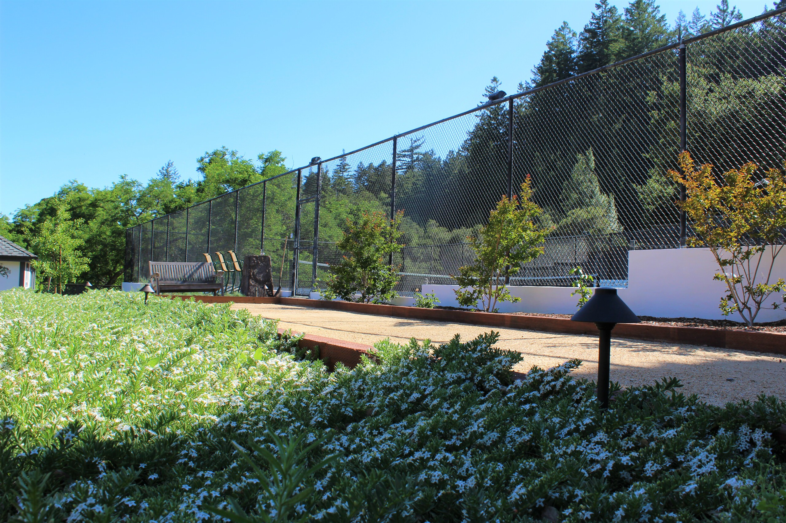 Updated Scotts Valley Estate