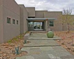 Urban Earth - Phoenix Landscape Architects modern-landscape