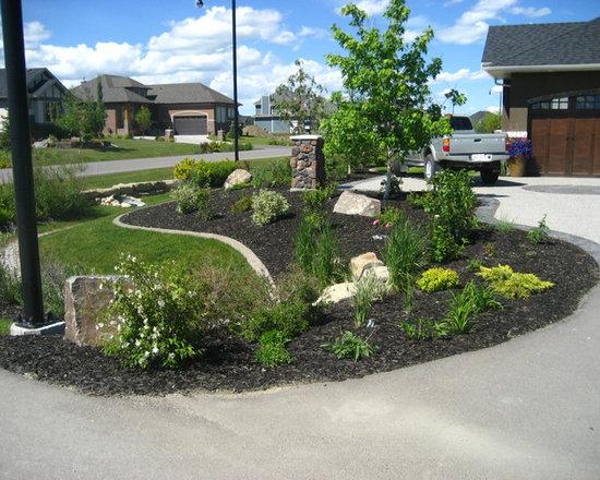 Landscaping landscape design maintenance free for Landscape design calgary