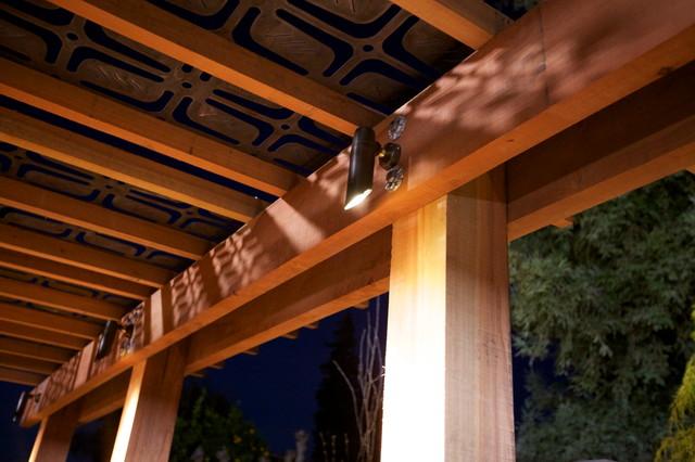 Urban lumber traditional