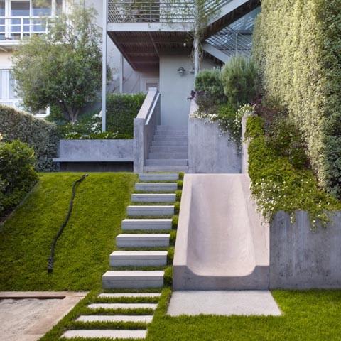 Urban play modern landscape san francisco by for San francisco landscape architecture