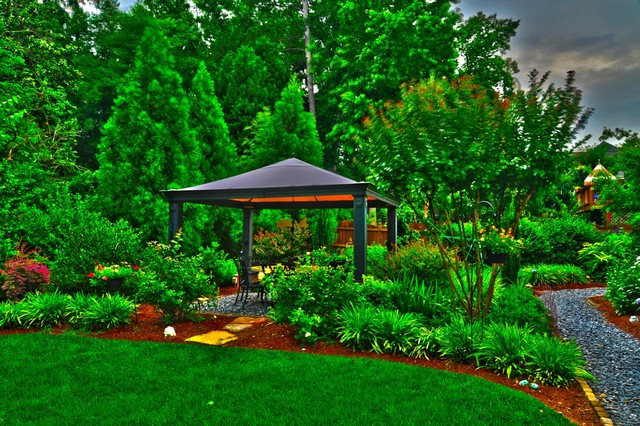 Home Garden Design Atlanta PDF