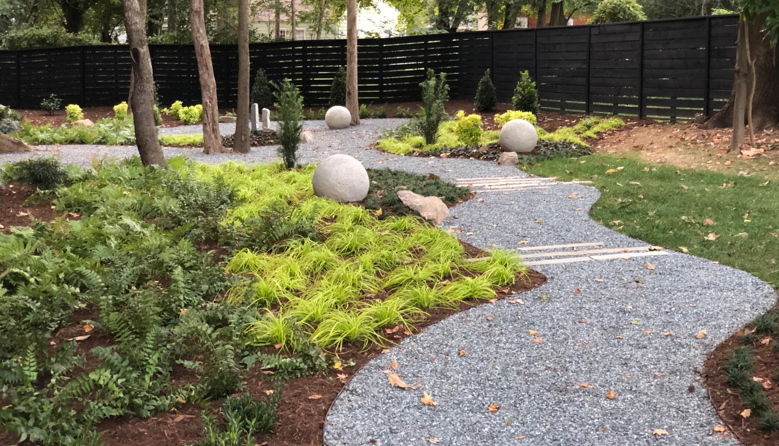 Villa Heights Immersive Garden