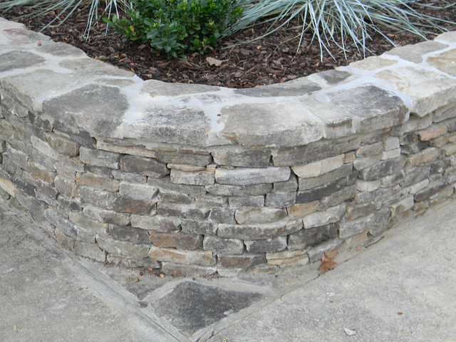 Virginia Highlands Curb Appeal Project traditional-exterior