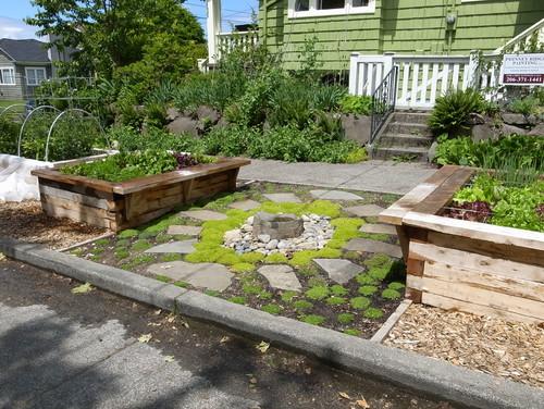 How to Farm Your Parking Strip | Seattle Magazine