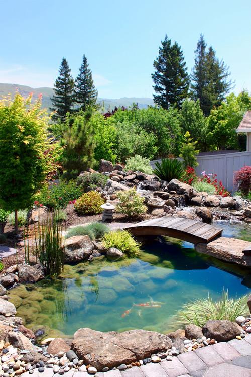espacio creado por ami saunders mla u ms ideas para jardines asiticos