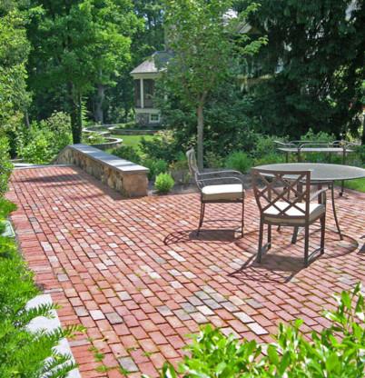 Warner Larson Landscape Architects - Private Residence I traditional-landscape