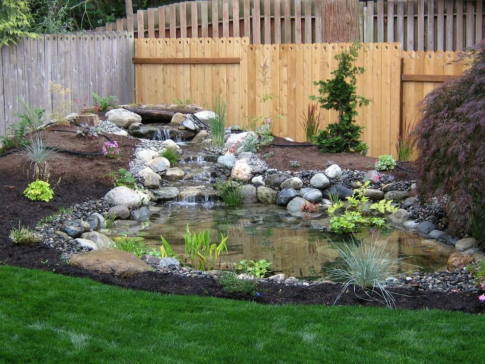 7 Backyard Home Improvement Ideas