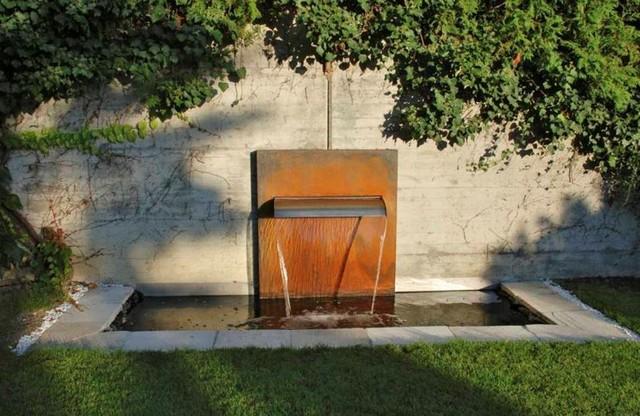 Attrayant Water Features   Modern   Landscape   Phoenix   By Goodman ...