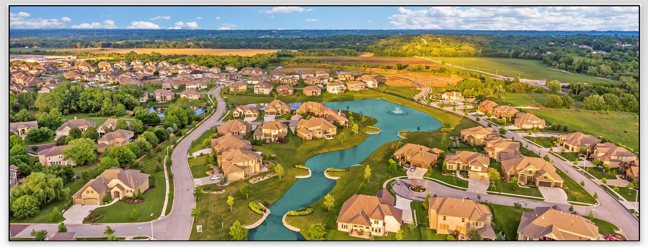 WatersEdge Lot 220 3711 W 158th Terrace OP, KS 66224 Spec Home