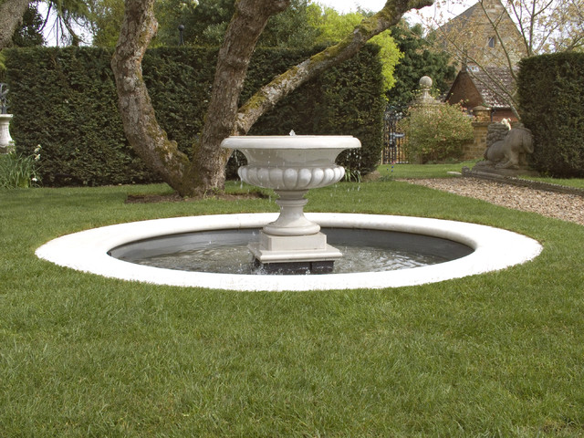 landscape by Haddonstone Ltd