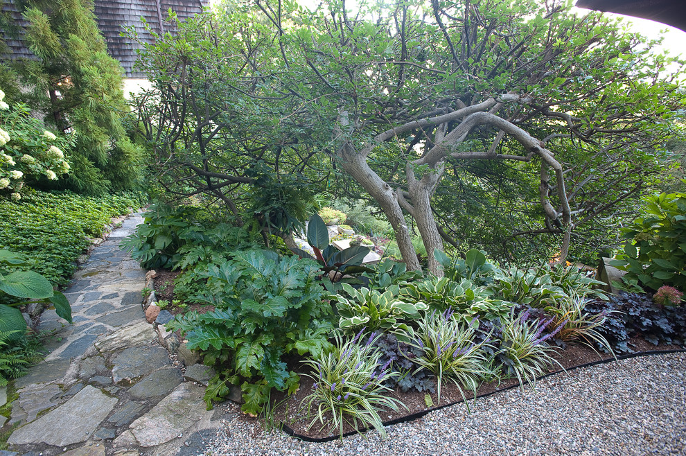 Westover-on-Hudson - My Garden in Tarrytown, NY - Eclectic ...