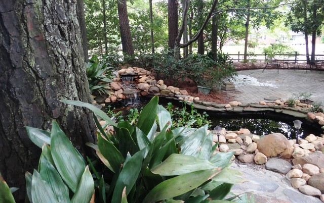 innovative landscape design llc landscape contractors