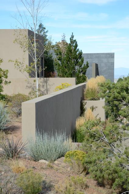 Wilderness Gate contemporary-landscape