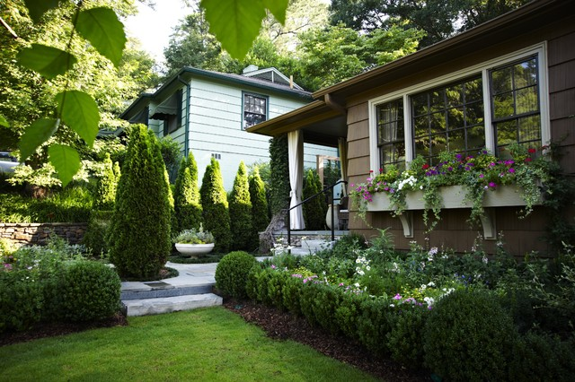 Garden Design Hedges garden design: garden design with lowgrowing hedges that make good