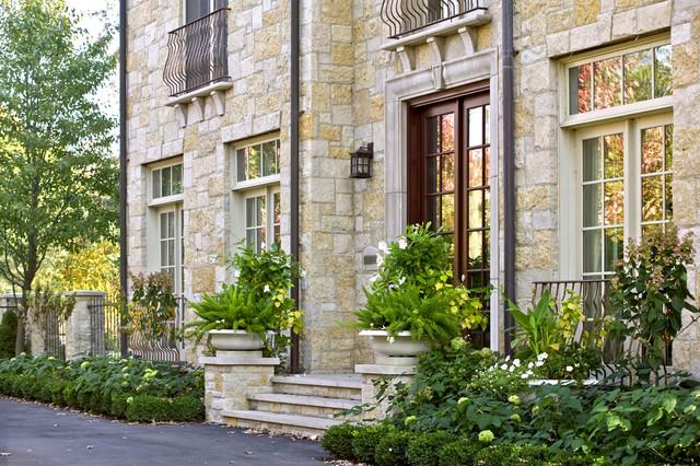 Winnetka Residence Landscape Design