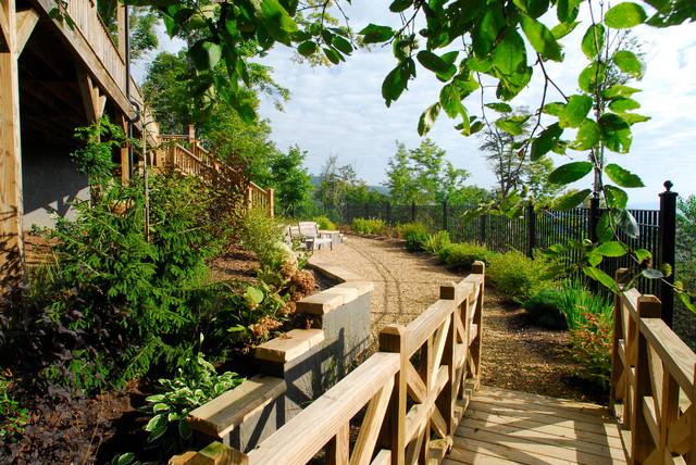 Kinney traditional-landscape