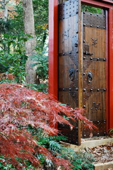 77 Gorgeous Garden Gates