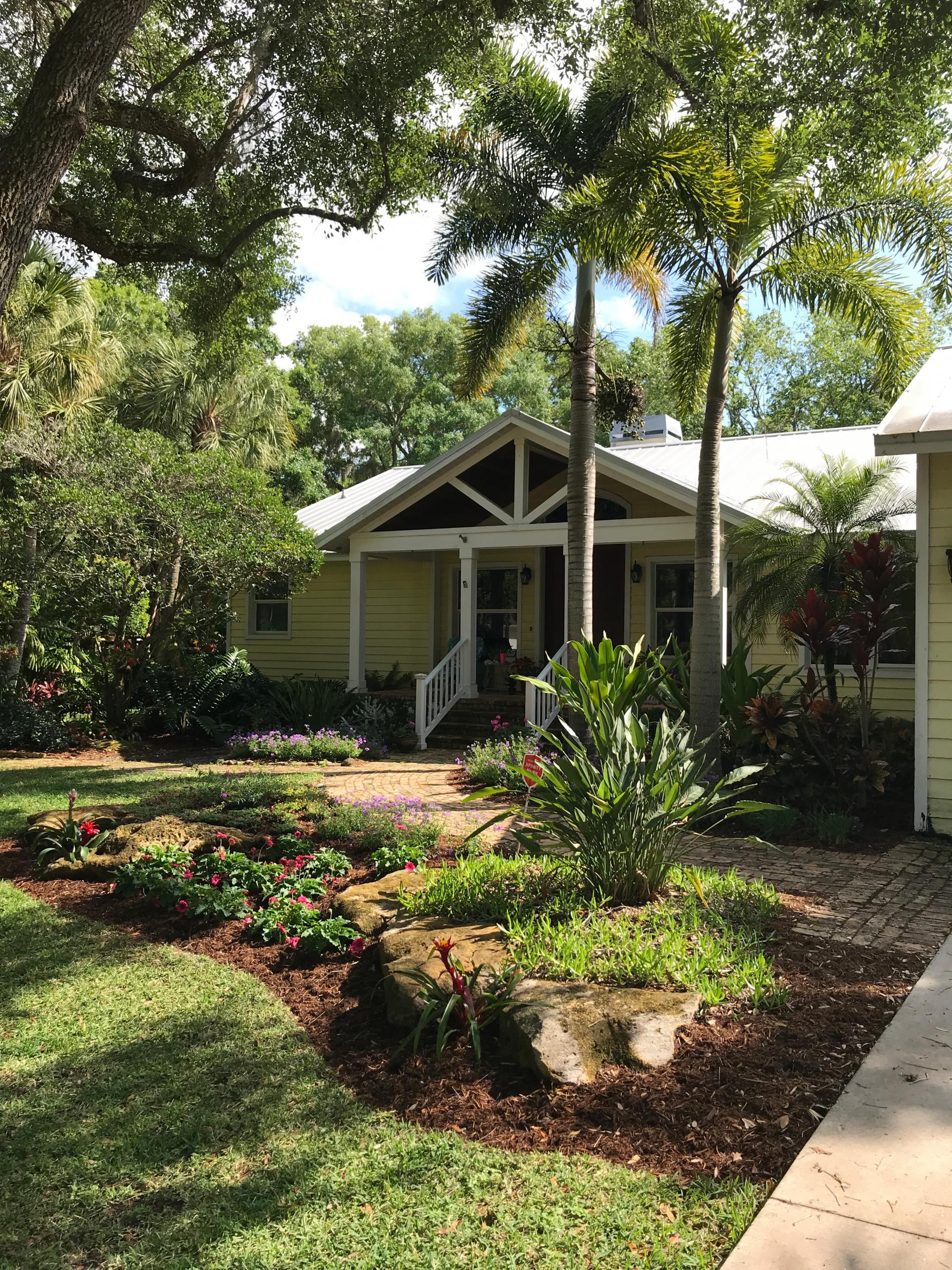Woodland Park - Florida Charm