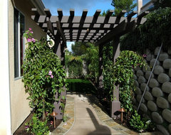 Woods Residence by AAA Landscape Specialists, Inc.  760-295-1980 tropical-landscape