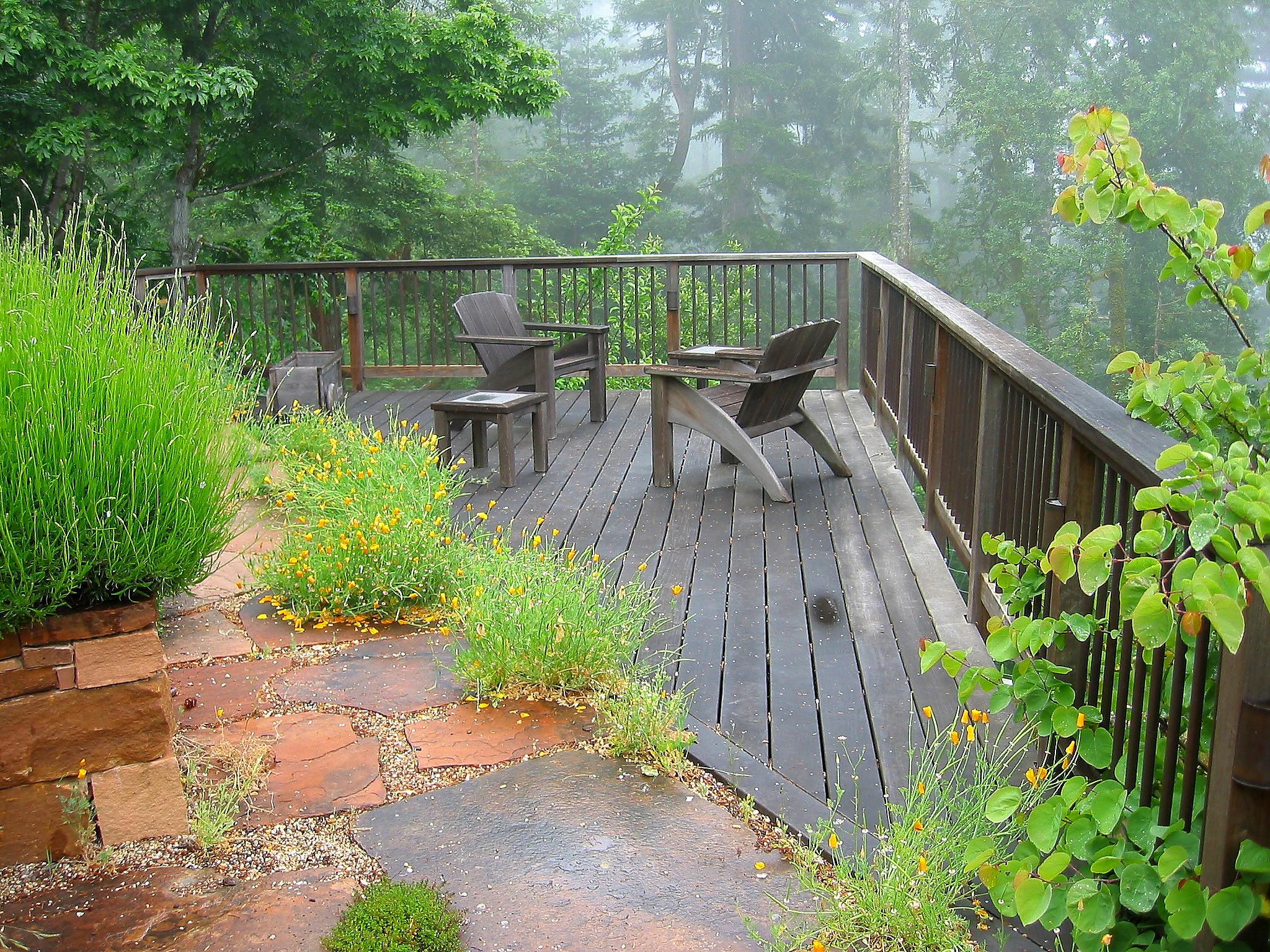 Woodside Mountain Home