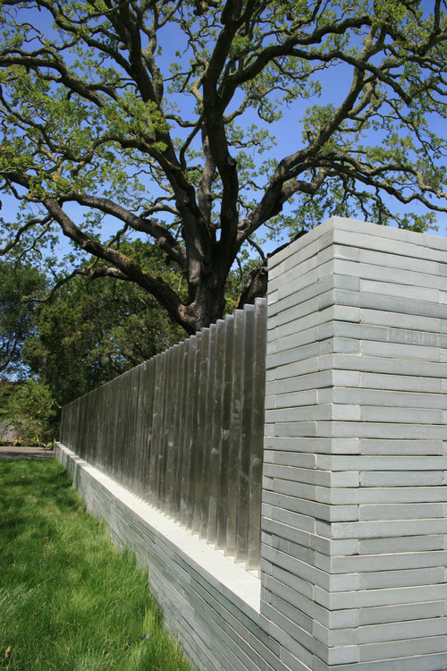 Very cool fence for Cool fences