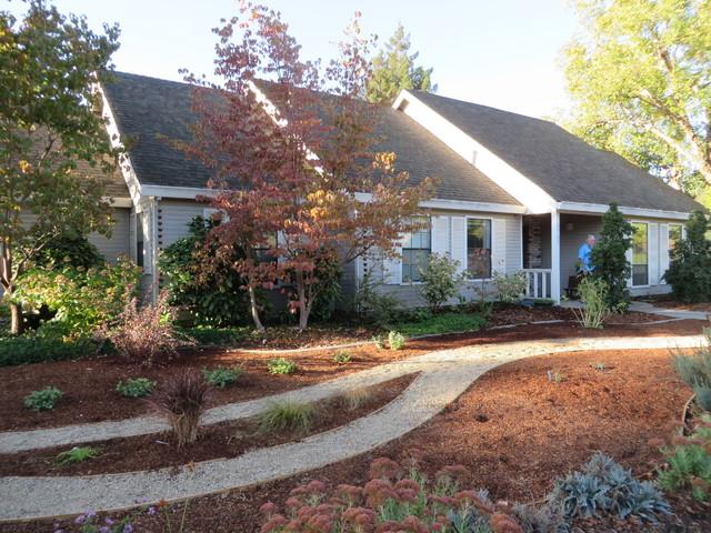Xeriscape Landscaping Sacramento : Xeriscape giardino sacramento di sutherland landscape center