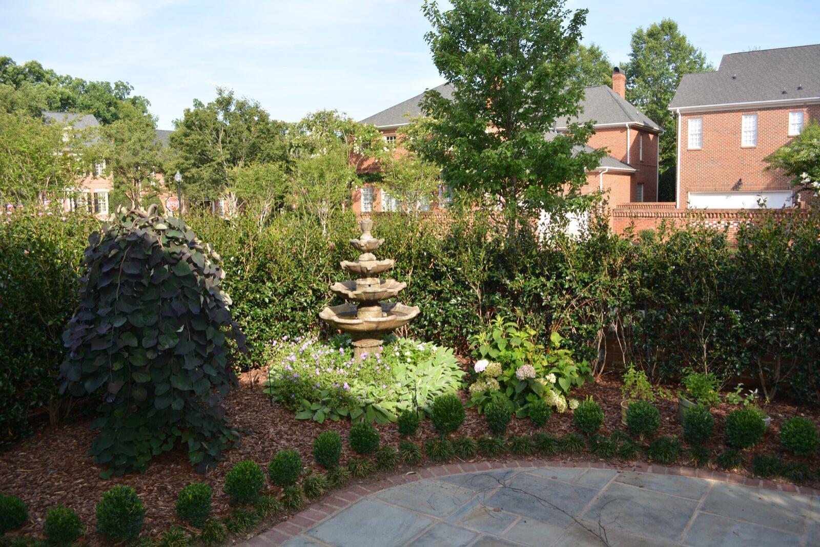 Zellickson Garden