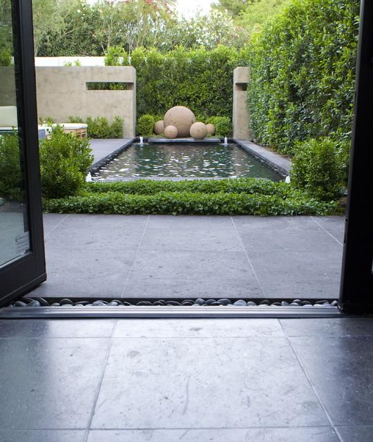 Zen for Zen pool design