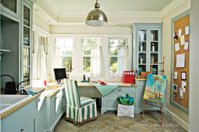 2009 Idea House for Southern Living Magazine - Traditional ...