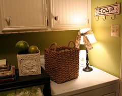 320 Sycamore traditional-laundry-room